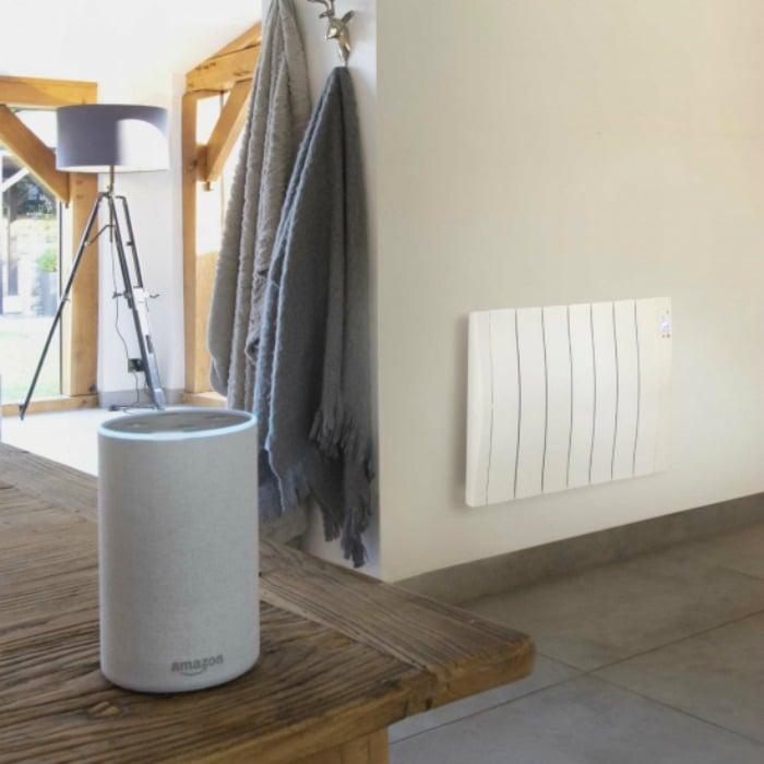 smart electric radiators