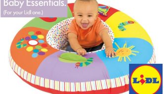 Lidl baby event sale