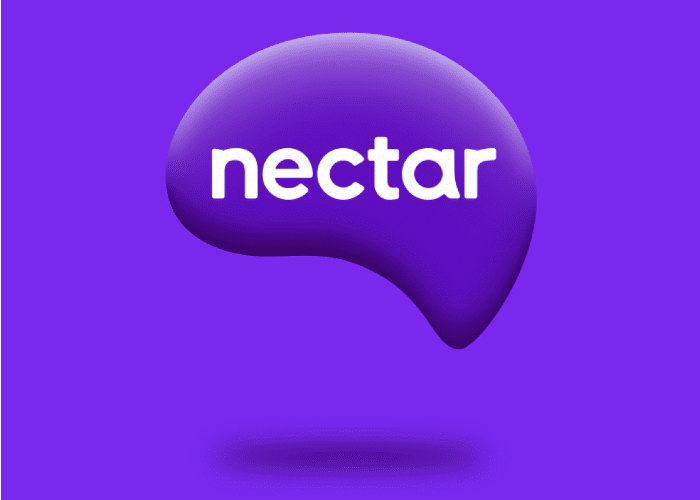 New nectar app