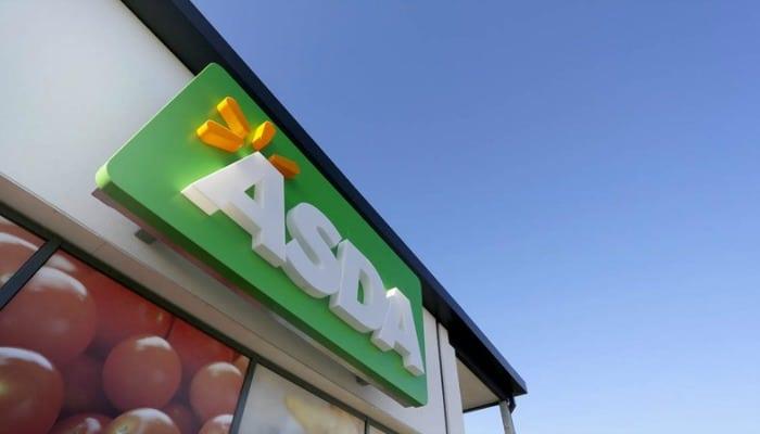 asda cash and carry store