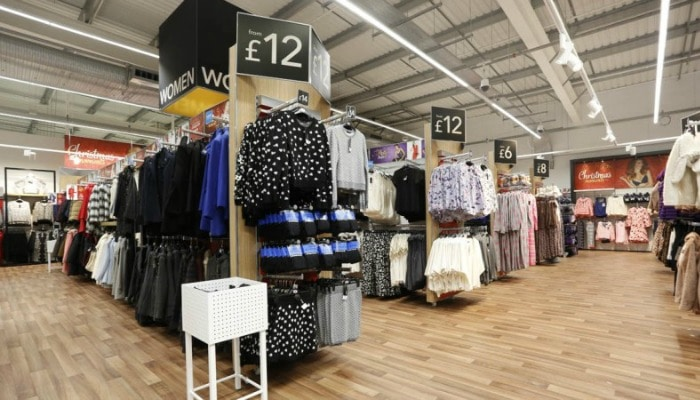 asda george clothing in store