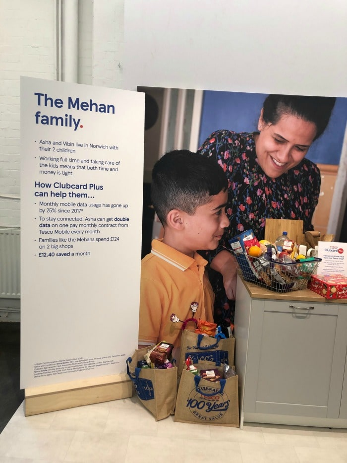 mehan family savings