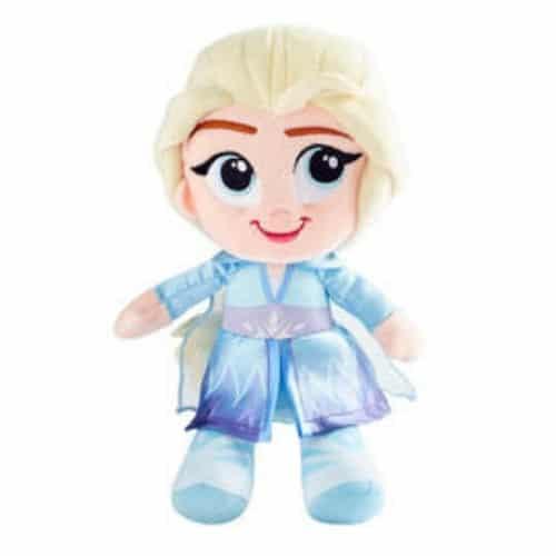 Elsa toy