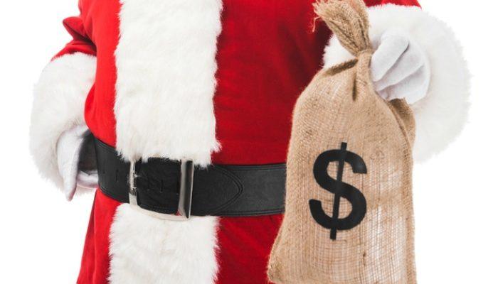 make money fast before Christmas
