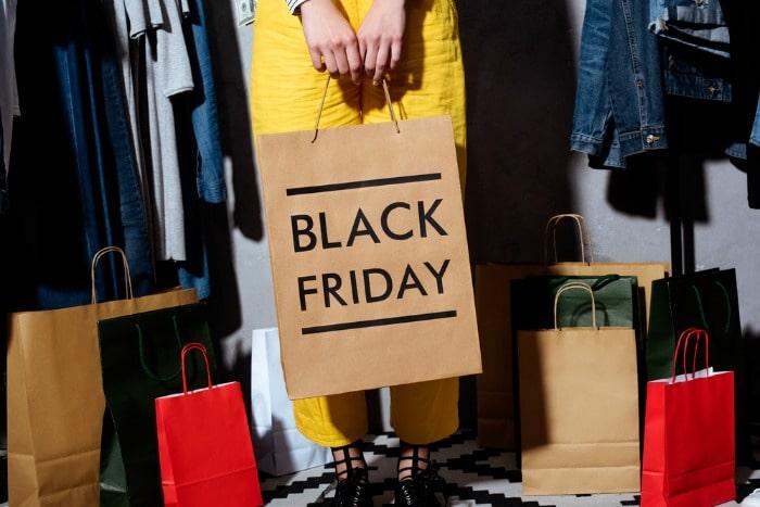 save money on Black Friday