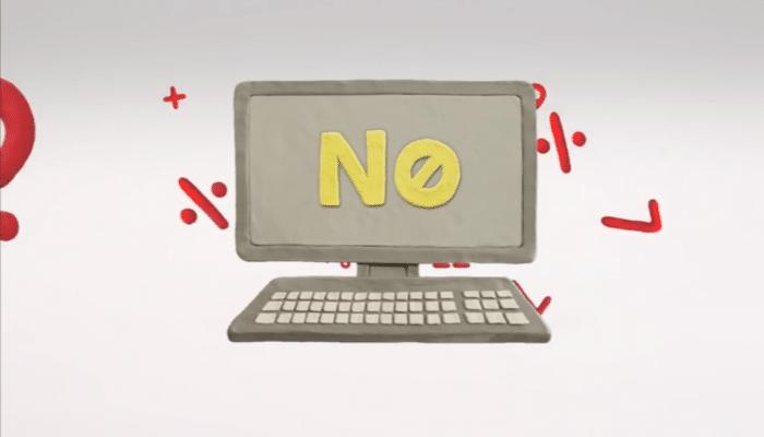 Amigo loans computer says no