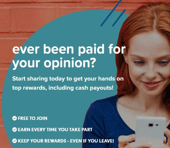 Opinion Outpost Paid Surveys UK