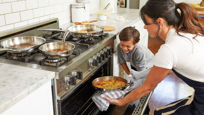 cooking with stainless steel (1)