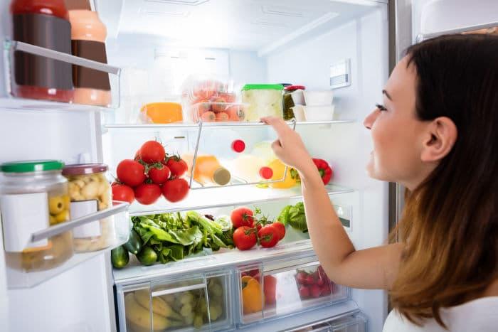how to get a cheap fridge freezer