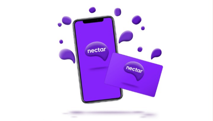 nectar shopper rewards