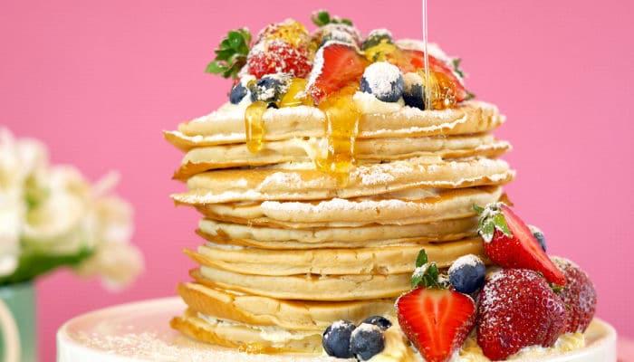 iceland pancake day deal