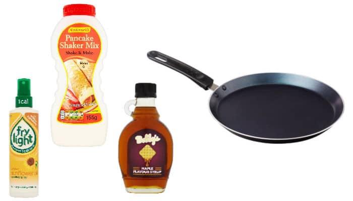 iceland pancake deal 2020