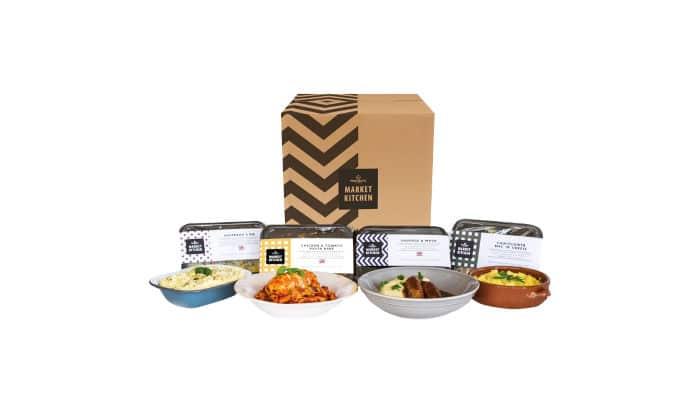 morrisons market street square meals box