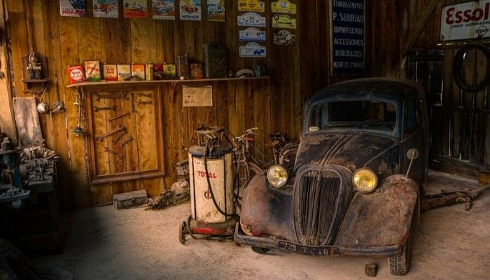 Simple Car Maintenance Tips