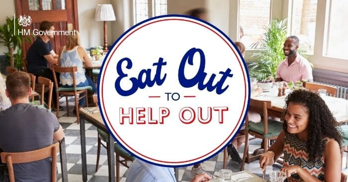 eat out to help out restaurants