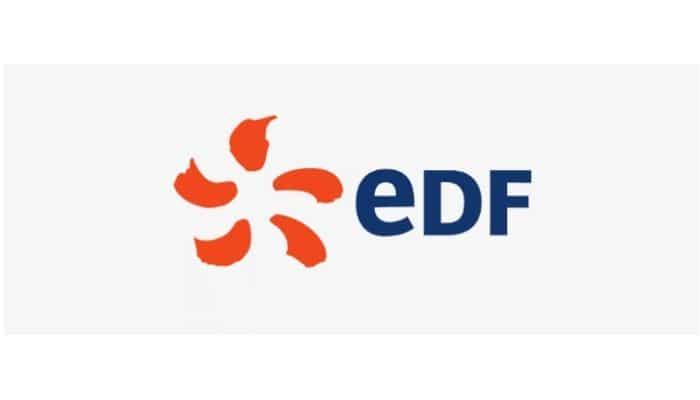 EDF boiler cover