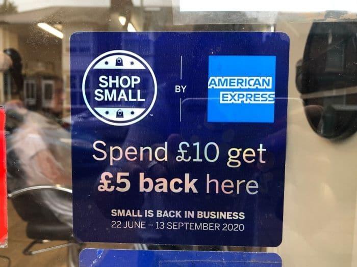 Shop Small 2020