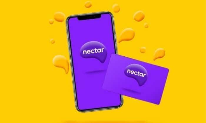 nectar card and app