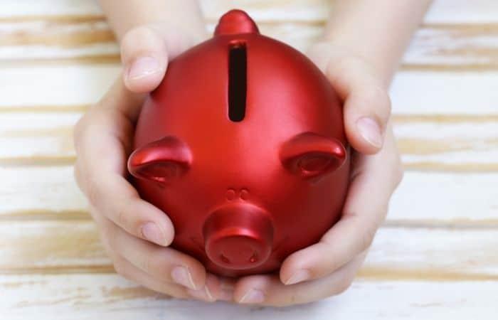 Making pocket money