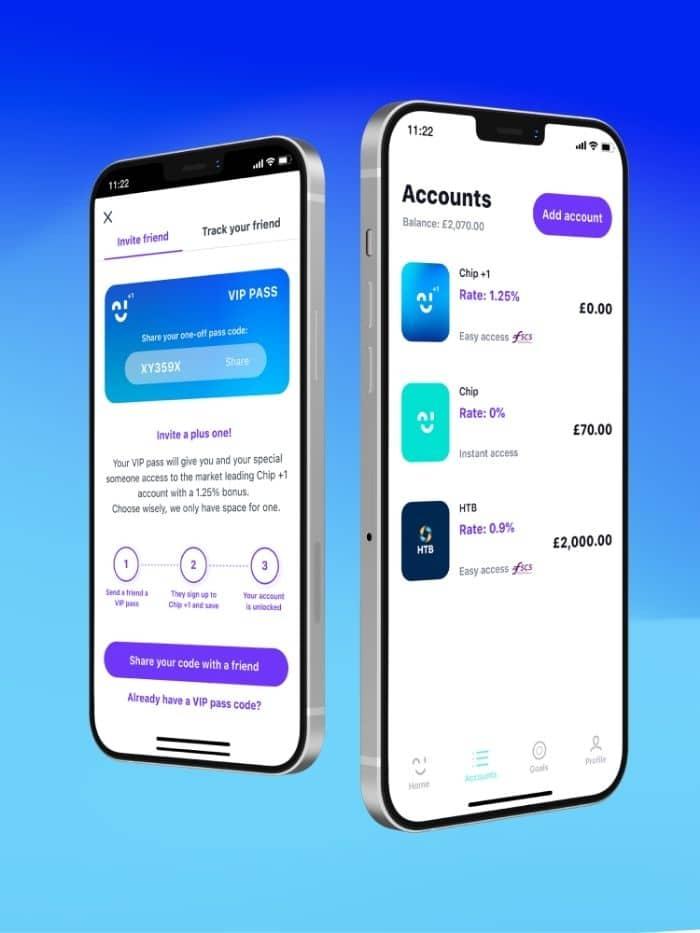chip saving app review