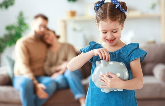 earn money as a kid