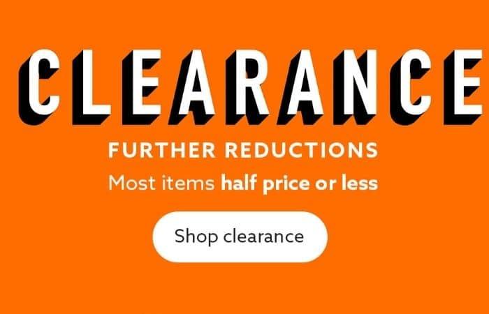 shop the next sale