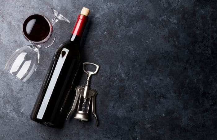 supermarket deals and offers on wine