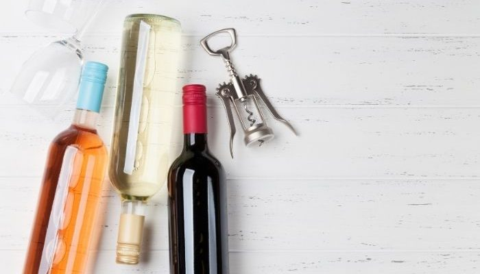 supermarket wine offers
