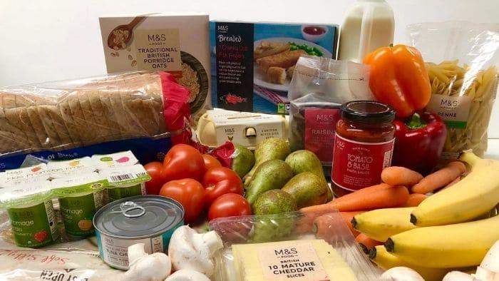 MS free school meal vouchers