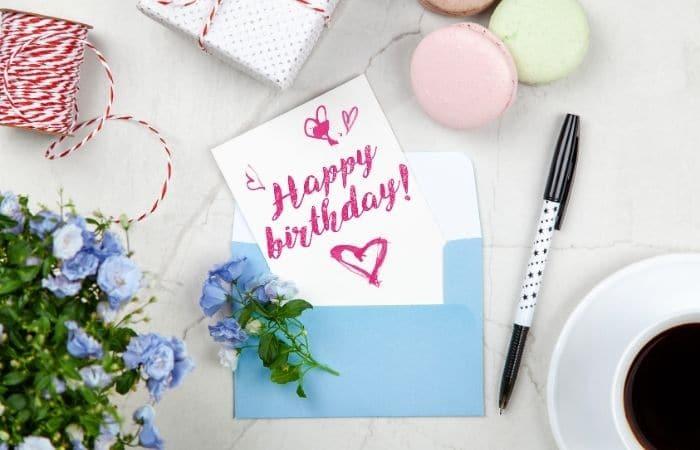 birthday freebies and discounts