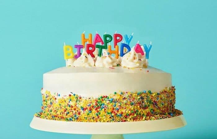 free birthday main
