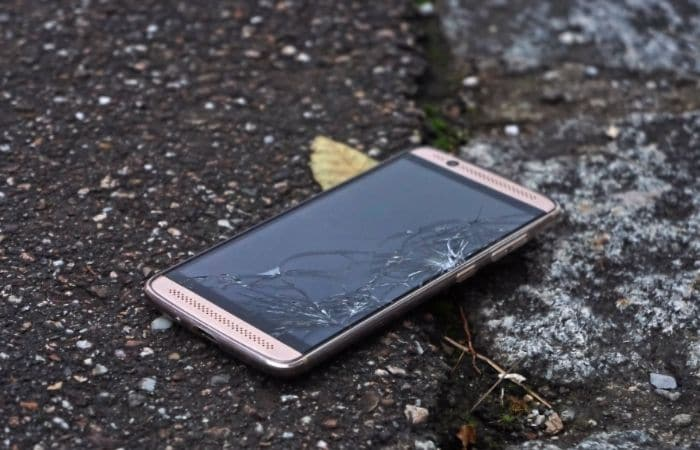 how to dispose of old mobile phones