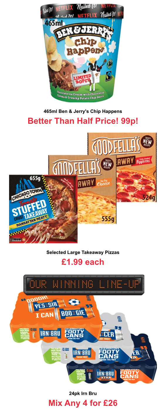 Farmfoods offers 21-June-21-1