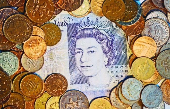 coins round 20 note