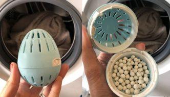 ecoegg for washing machine