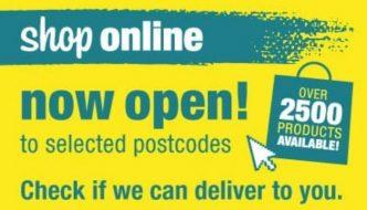 poundland online shop