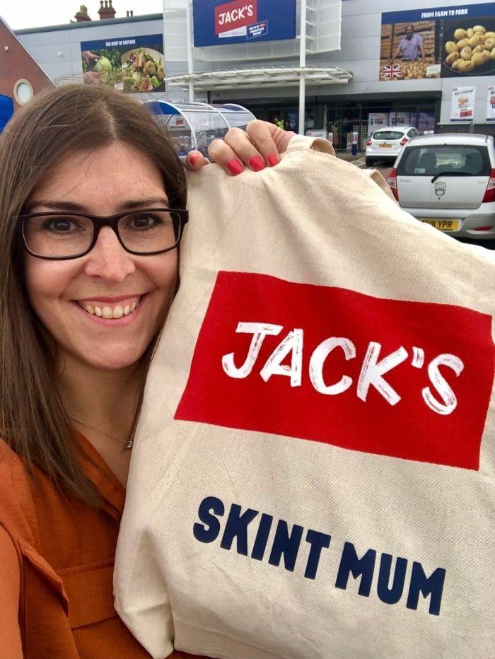 Naomi Willis at Jacks Hull