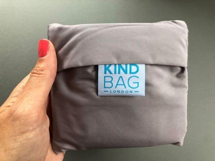 kind bag folds up