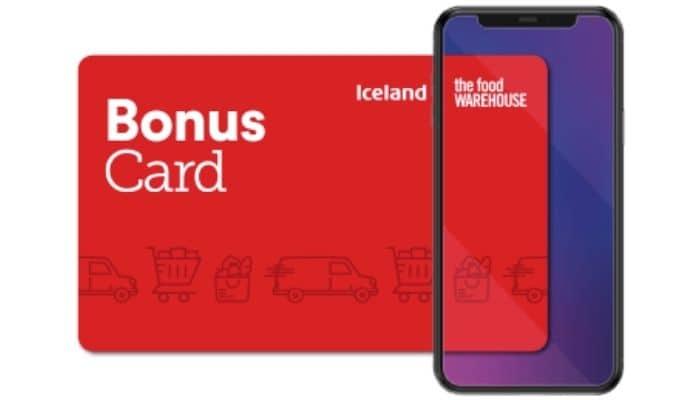 iceland bonus card