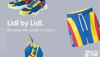 lidl by lidl banner