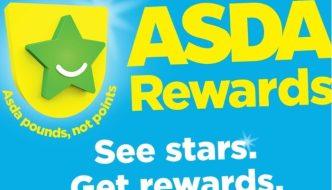 Asda rewards