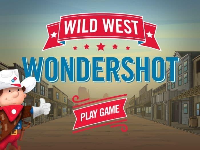 wild west wondershot